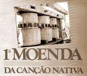 01ª Moenda
