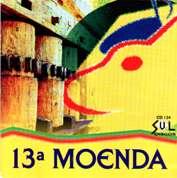 13ª Moenda