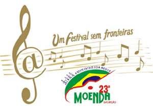 23ª Moenda