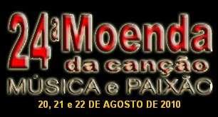 24ª Moenda